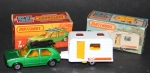 Matchbox Superfast VW Golf mit Caravan 1976 Metall in Original Box (6425)